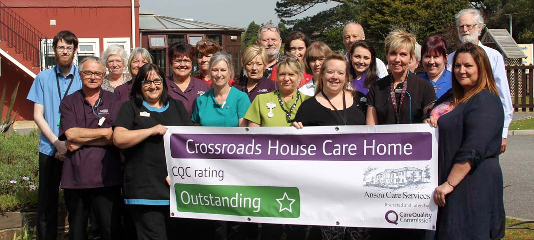 Crossroads Care Home