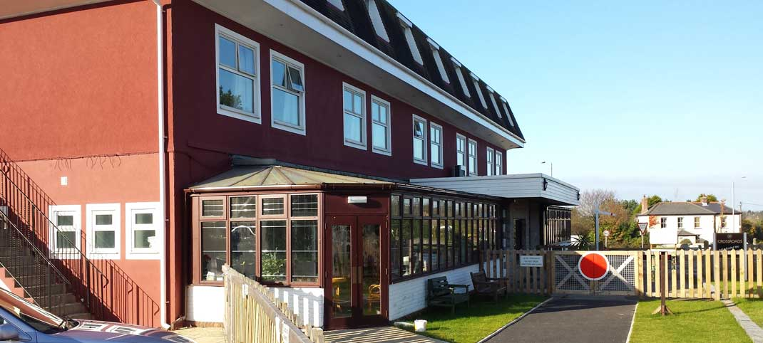 Crossroads Residential Care Home