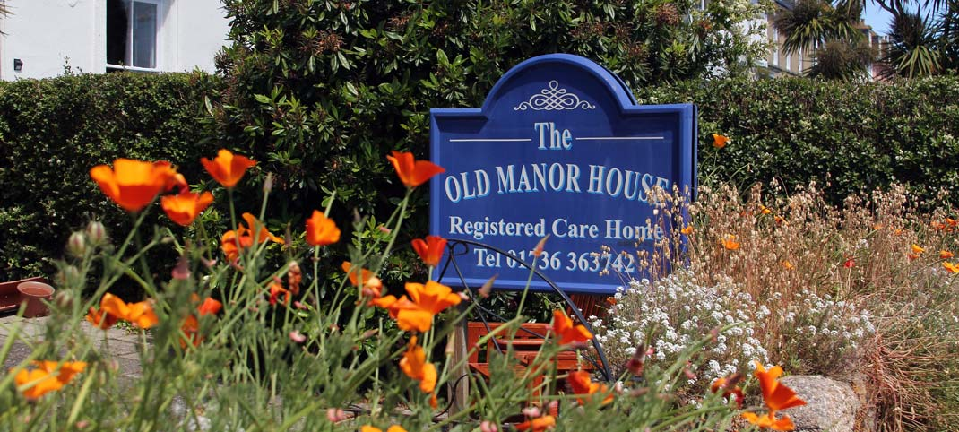 Old Manor House Care Home